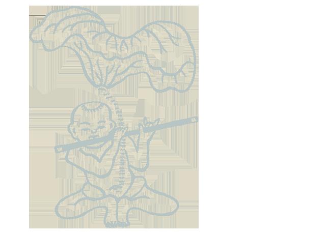 Logo shaitsu-reiki Amsterdam oost