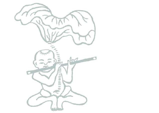 Logo shiatsu-reiki Amsterdam oost